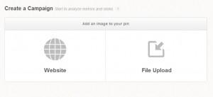 keuze web of foto